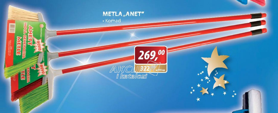 Metla Anet