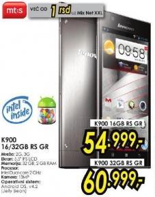 Mobilni telefon K900 32Gb Rs Gr