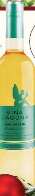 Belo vino Malvazija