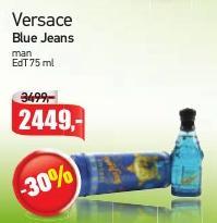 Toaletna voda Blue Jeans