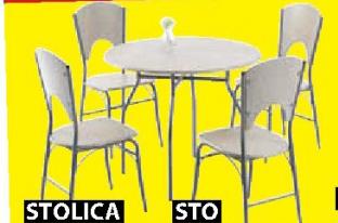Stolica Mexico
