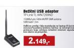 Bežični USB Adapter  TL-WN7200ND