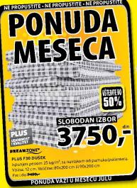 Dušek Plus F30