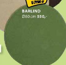 Tepih Barlind 60 cm