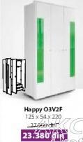 Ormar Happy O3V2F