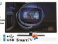 Televizor LED LCD 42Pfl3208H 12