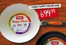 Tiganj Happy Colors N28