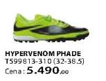 Fudbalske kopačke Hypervenom phade t599813-310