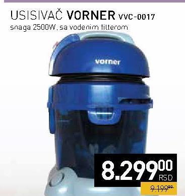 Usisivač Vvc0017