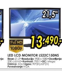 Monitor LS22C150NS