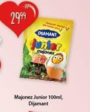 Majonez Junior