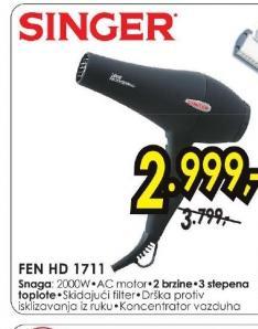 Fen HD 1711