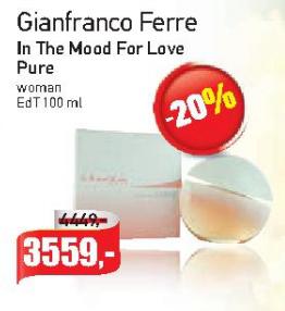 In the Mood for Love ženski parfem