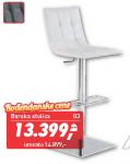 "Barska stolica ""Kiruna"""