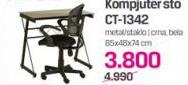 Kompjuter sto CT-1342, dečija soba