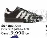 Patike Superstar II G17067