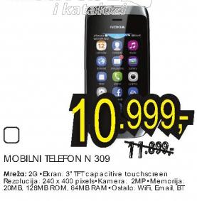 Mobilni telefon N 309