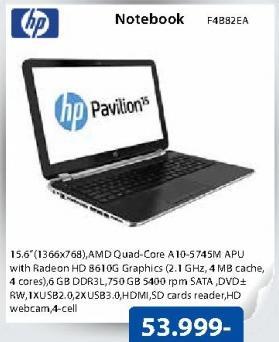 Laptop Notebook F4B82EA