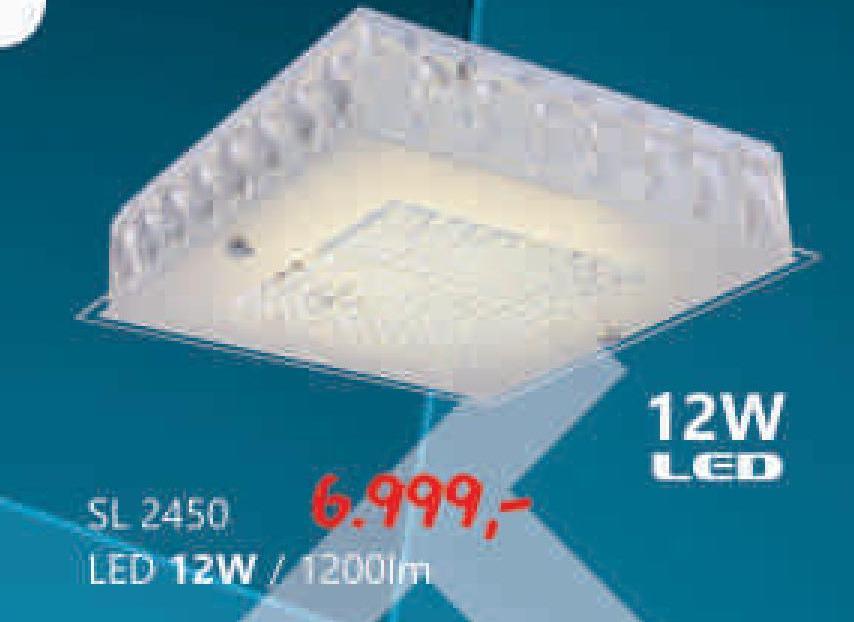 Lampa SL2450