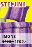 Posteljina Imone