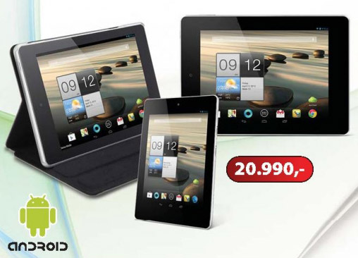 Tablet A1-810-81251G01NW