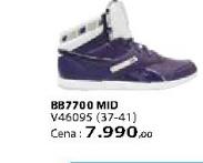 Patike BB7700MID Reebok, V46095