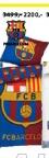 Set posteljine FCBarcelona