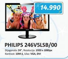 Monitor 246V5LSB/00