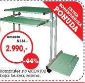 Kompjuter sto QCD9102