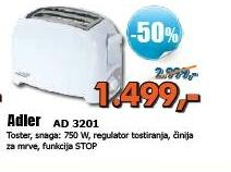 Toster AD 3201