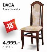 Stolica Daca