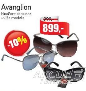 Avanglion naočare za sunce