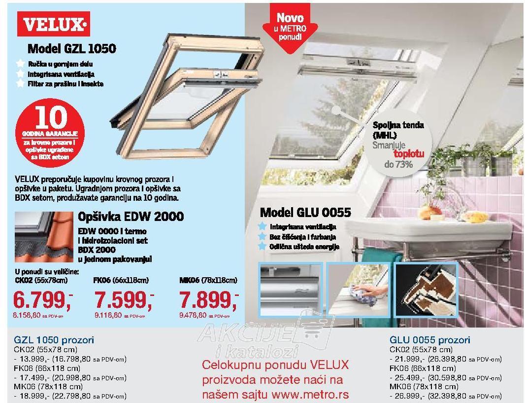 Prozor Glu 0055