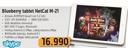 Tablet Netcat M-21