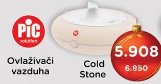 Osveživač vazduha Cold Stone Pic