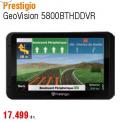 GPS Geovision 5800BTHDVR