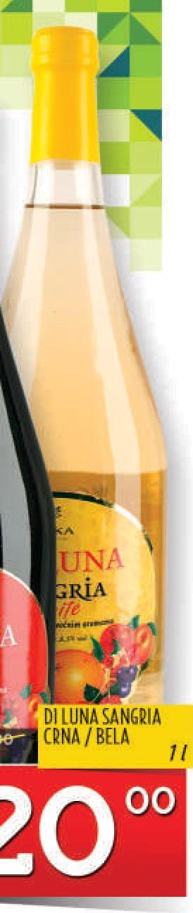 Aromatizovano vino belo