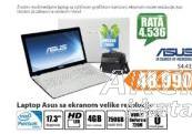 Laptop Asus X75VC -TY049 Beli +Poklon torba
