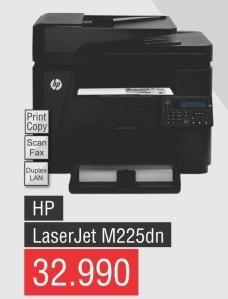 Multifunkcionalni uređaj LaserJet M225dn