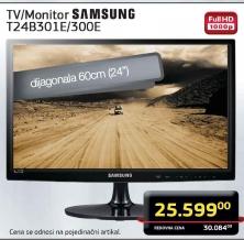 TV / Monitor T24B301E/300E