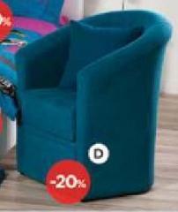 Fotelja Sara