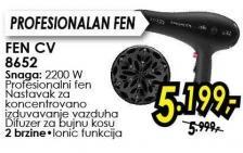 Fen za kosu Cv 8652