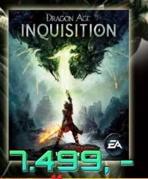 PC Igrica Dragon Age Inquisition