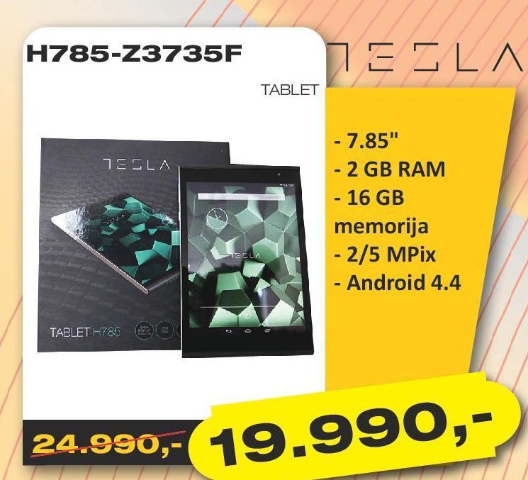 Tablet H785