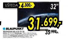 Televizor LED LCD TV 32