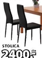 Trpezarijska stolica Toreby