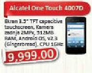 Mobilni telefon Ot 4007d