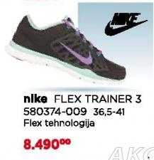 Patike Flex Trainer 3