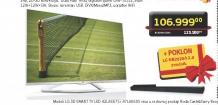 "LG 3D LED SMART TV 42"" 42LA667S Full HD  +  Poklon n82020A 2,0 LG zvučnik"