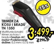 Trimer Tn 1350